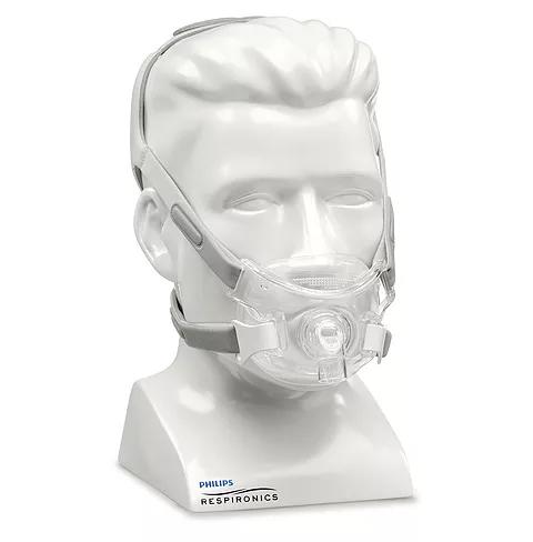 Respironics Amara View Full Face Mask