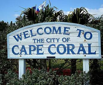 Cape Coral Oxygen Provider