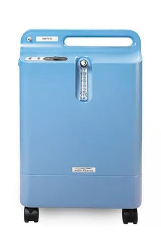 Respironics EverFloQ™ Ultra-Quiet Home Concentrator