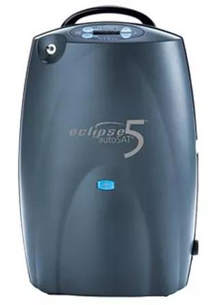 SeQual Eclipse 5™ - Portable & Versatile Concentrator