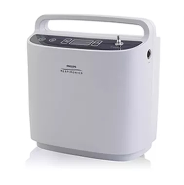 Resipronics SimplyGo Continuus Flow Concentrator